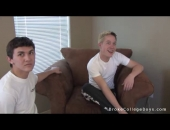 Broke College Boys - Chris And Clay